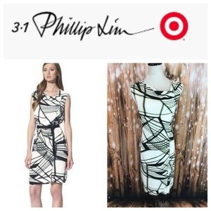 🆕 3.1 Phillip Lim Target Sleeveless Sheath Dress